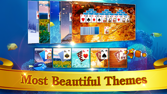 Download TriPeaks Solitaire 2.9.498 Apk for android