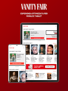 Download Vanity Fair Italia 20.1.7 Apk for android