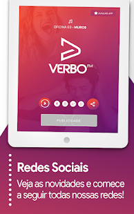 Download Verbo FM 1.1.3-appradio-pro-2-0 Apk for android