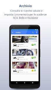 Download Verifica RCA Italia Apk for android