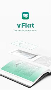 Download vFlat Scan - PDF Scanner, OCR 0.9.14 Apk for android