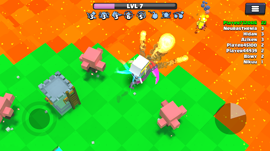 Download Warlock.io : Action Arena Io Game 1.10 Apk for android