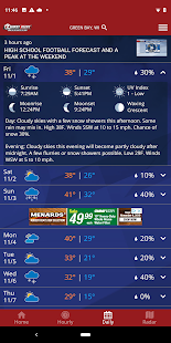 Download WBAY First Alert Weather 5.2.700 Apk for android