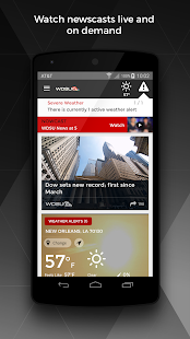Download WDSU News and Weather 5.6.36 Apk for android