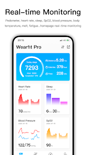 Download Wearfit Pro 2.04.21 Apk for android