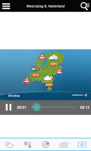 Download Weather for Denmark 3.7.8.16 Apk for android