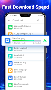 Download Web Browser - Secure Explorer 2.0.3 Apk for android