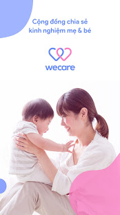 Download WECARE Hỏi đáp - Review - Mua sắm 1.8.15 Apk for android