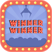 Download Winner Winner Live Arcade - Real Claw Machines 1.5.5 Apk for android