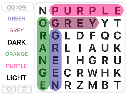 Download Word Search Games in english 9.19 Apk for android