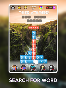 Download Word Vistas- Stack Word Search 1.3.2 Apk for android
