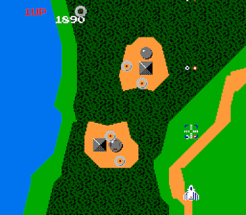 Download Xevioux 1.26 Apk for android