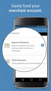 Download ZapZap - Mobile Wallet 1.13.1 Apk for android