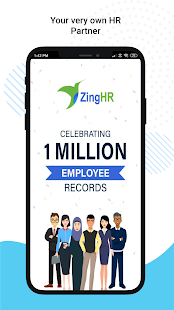 Download ZingHR 4.14.2 Apk for android