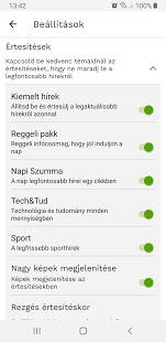 Download 24.hu - Friss hírek Apk for android