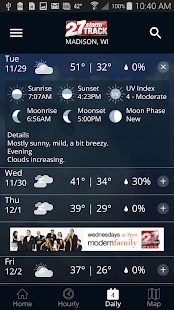 Download 27StormTrack 5.3.702 Apk for android