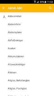 Download AbfallApp Landkreis Augsburg 7.0.0 Apk for android