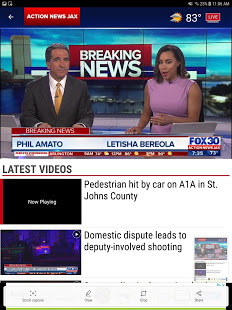 Download ActionNewsJax.com - News App 8.3.1 Apk for android