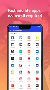 Download All In One Messenger for Social Apps 1.3.16 Apk for android