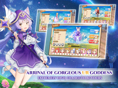 Download Astral Fable-Open World MMORPG 2001.15.0 Apk for android