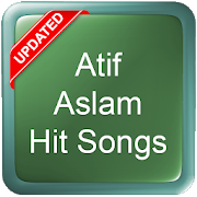 Atif Aslam Hit Songs 1.1 Apk for android