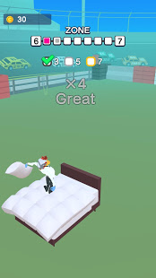 Download Bed Diving 1.2.7 Apk for android