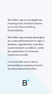 Download Better Therapeutics 6.1.1 Apk for android
