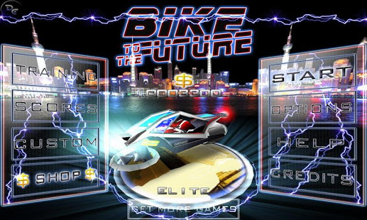 Download Bike to the Future 2.2 Apk for android