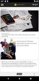 Download Billings Gazette 8.11 Apk for android