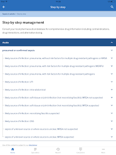 Download BMJ Best Practice 3.2.0 Apk for android
