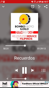 Download Bombo Radyo Philippines 4.5.2 Apk for android