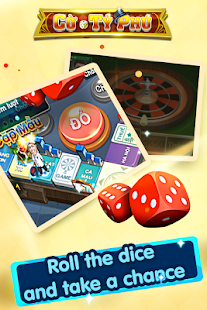 Download Cờ Tỷ Phú - Co Ty Phu ZingPlay - Board Game 3.5.2 Apk for android