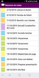 Download Calendario Feriados y otros Eventos 2021 Argentina 4.0 Apk for android