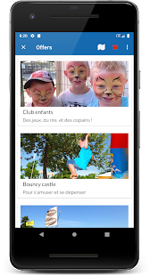 Download Campings Campéole 2.7.6 Apk for android