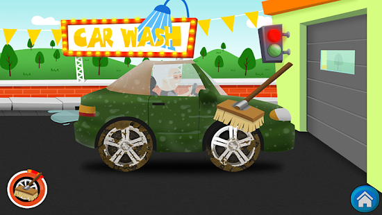 Download Car Wash for Kids 4.2 Apk for android