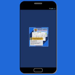 Download Cara Cek KTP KK NPWP 6.0 Apk for android