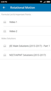 Download COACHengg - IIT JEE, JEE Mains, NEET, CBSE 3.1.2 Apk for android