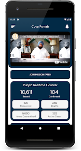 Download COVA Punjab 1.3.39 Apk for android