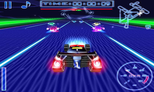 Download CrazXRacing HighLight 2.5 Apk for android