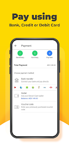 Download Denarii - a better way to send money home 2.8.0 Apk for android