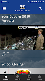 Download Doppler 9&10 Weather Team 5.3.501 Apk for android