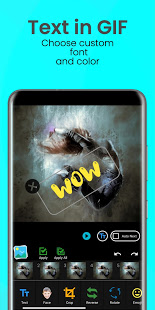 Download Easy GIF: GIF Editor, GIF Maker, Reface, Video GIF 8.0.5 Apk for android