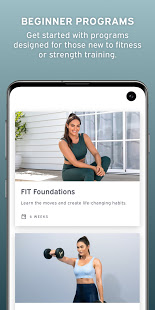 Download Emily Skye FIT 3.1.0.20210528.1 Apk for android