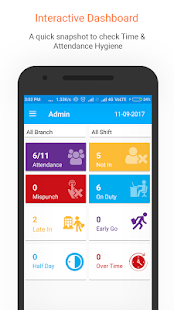 Download Employroll - A Cloud Based HRMS & Employee Tracker 2.5 Apk for android