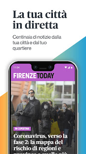 Download FirenzeToday 6.3.2 Apk for android