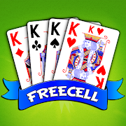 FreeCell Solitaire Mobile 2.0.4 Apk for android