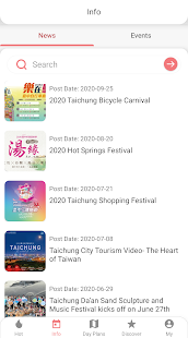 Download Fun in Taichung 2.0.16 Apk for android