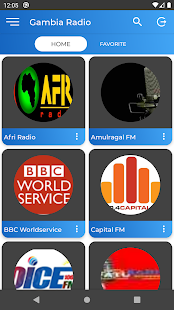 Download Gambia Radio 8.01.03 Apk for android