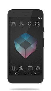 Download Glass Pack Pro - Transparent Theme 3.3.0 Apk for android