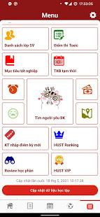 Download HUST Student - Ứng dụng dành cho sinh viên ĐH BKHN 20210610 Apk for android